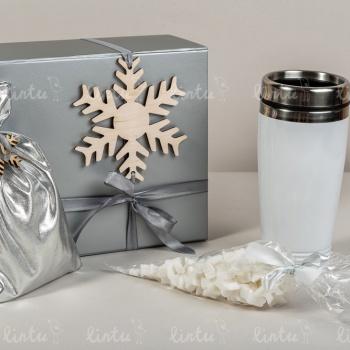 Морозное бодрое утро | Корпоративные наборы подарков | Корпоративные подарки коллегам | Купить корпоративные подарки оптом | Подарки на 23 ф