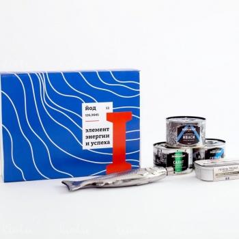 Йод - элемент энергии и успеха | Корпоративные подарки оптом | Купить корпоративные подарки оптом | Корпоративные подарки с логотипом | Корп