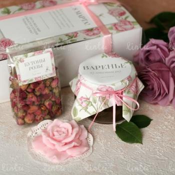 Розовый сад | Корпоративные подарки оптом | Купить корпоративные подарки оптом | Разработка корпоративных подарков | Подарки на день железн