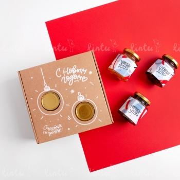 Новогоднее варенье | Разработка корпоративных подарков | Подарки на 23 февраля коллегам | Подарки на день металлурга | Детские подарки оптом