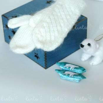 Мишка на севере | Корпоративные подарки клиентам | Корпоративные подарки коллегам | Купить корпоративные подарки | подарки на день нефтяник