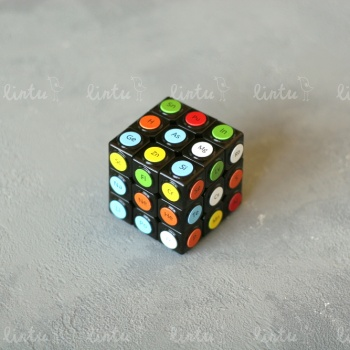 Кубик - рубик от Менделеева | Корпоративные подарки оптом | Новогодние корпоративные подарки оптом | Подарки на день химика | Подарки на день