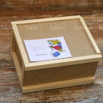 Посылка с гостинцами от бабушки | Корпоративные подарки коллегам | Новогодние корпоративные подарки оптом | Подарки на день металлурга | по