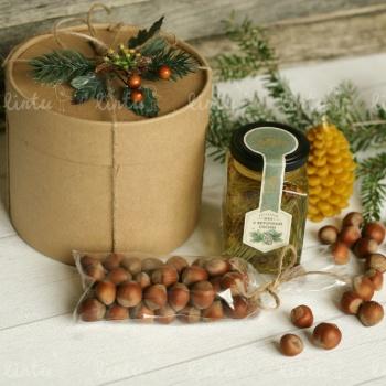 Лесной набор | Корпоративные подарки оптом | Разработка корпоративных подарков | Новогодние корпоративные подарки оптом | Детские подарки